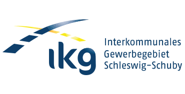 IKG-Logo - Interkommunales Gewerbegebiet Schleswig-Schuby